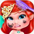 Princess Makeover: Girls Games