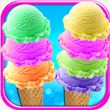 Ice Cream Maker Cooking FREE