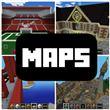 Maps – Minecraft PE