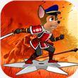 Paw Run ninja Patrol samurai