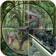 Jungle Dinosaur Blitz