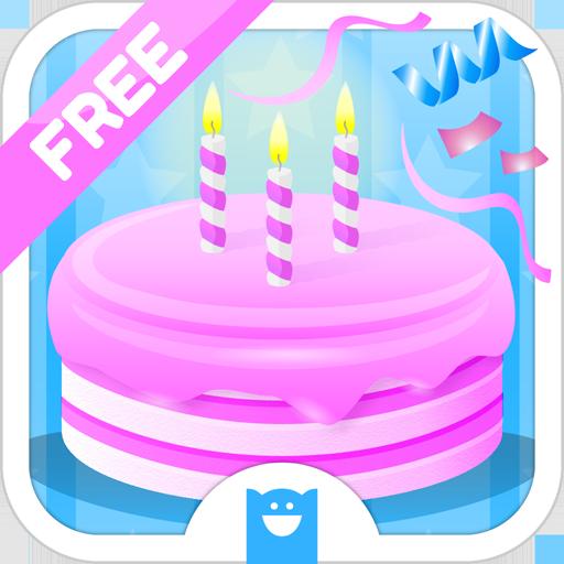 Cake Maker Kids – Cooking Game