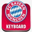 FC Bayern Munich Keyboard
