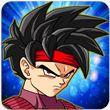 Super Saiyan Dragon Z Warriors