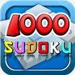 1000 Sudoku Pro