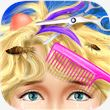 Princess Makeover – Hair Salon