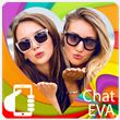 Eva's video chat