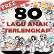 80 lagu anak indonesia