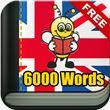 Learn English – 6,000 Words