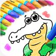 Coloring Book – Kids Drawing