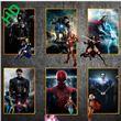 SuperHeros WallPapers HD