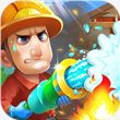 Fire Rescue – Firefighter Game