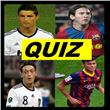 Guess Football Players Quiz