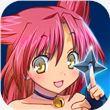 Ninja Girls:Moe Moe Moe