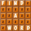 Find a WORD among the letters