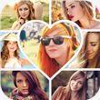 photo collage, photo editor
