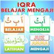 Iqro – Learn to Read Al-Quran