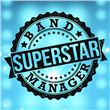 Superstar Band Manager