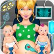 Maternity Twin Surgery Doctor